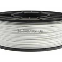 Пластик ABS ECO Белый (MONOFILAMENT) | пластик для 3D-принтера