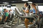Что необходимо для первой тренировки в фитнес-клубе?