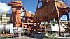 Асфальтный завод WIBAU, производительность 160т в час.