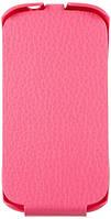Чехол Anymode Samsung I6312 (BICC002KPK) розовый