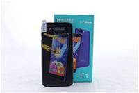 """Мобильный телефон F1 5.0""""  функция face id  Android 7,0"""