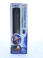 Микрофон UKC U-192 DM Радиомикрофон