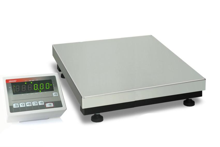 Весы без стойки Axis BDU300-0405-С Стандарт