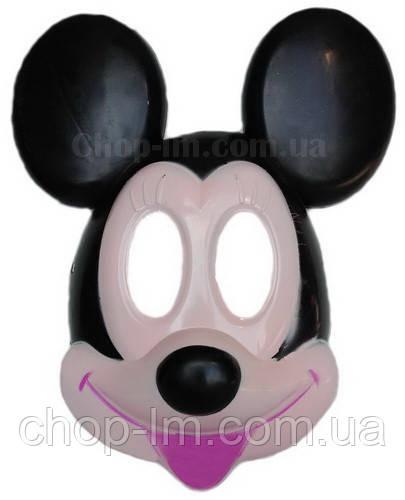 "Маска ""Микки Мауса"" (Mickey Mouse Mask)"