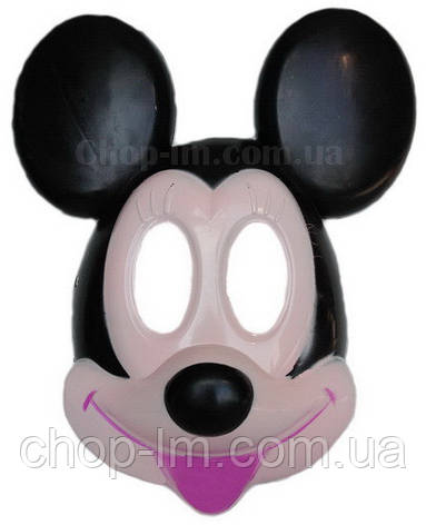 "Маска ""Микки Мауса"" (Mickey Mouse Mask), фото 2"