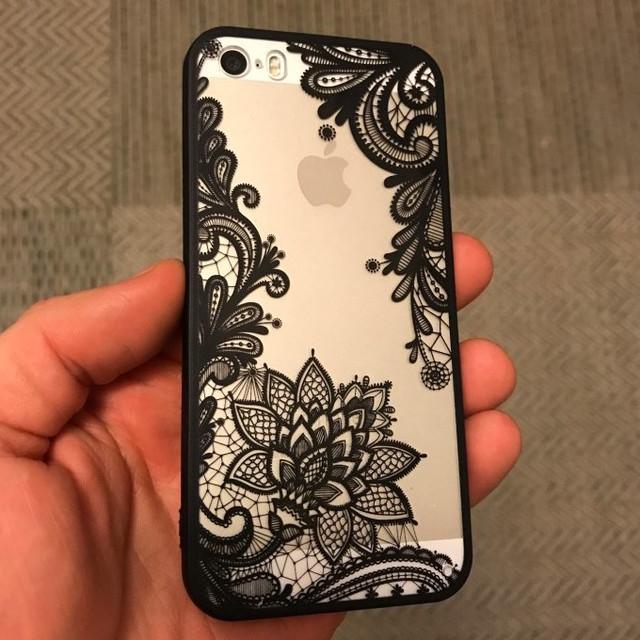 Чехол для Apple iPhone 5 / 5s