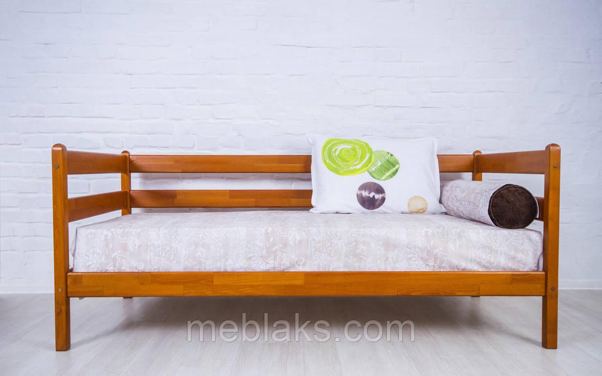 Детская кровать Амели 70х140 см. Аурель (Олимп)