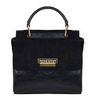 Женская сумка. Черная.