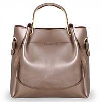 "Женская сумка ""709"". Золото., фото 1"