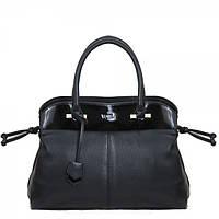 Женская сумка 776. Черная., фото 1