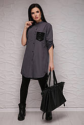 Женская рубашка SV 0139-1