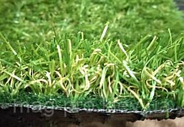 Декоративная искусственная трава TCH Comfort-Backing 30 мм., фото 3