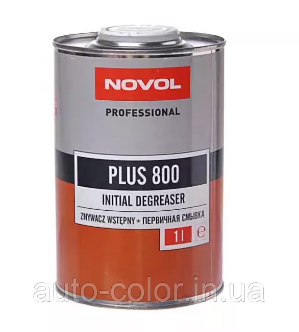 Первинна змивка Novol Plus 800 1л