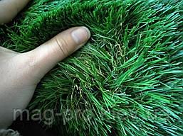Декоративная искусственная трава LN Comfort Backing 50 мм., фото 3