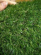 Декоративная искусственная трава LN Comfort Backing 50 мм., фото 2