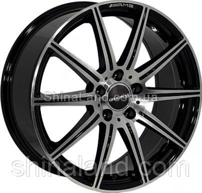 Литые диски Zorat Wheels ZF-1047 8x18 5x112 ET43 dia66,6 (BMF)