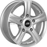 Литые диски Zorat Wheels ZW-7330 6,5x15 5x139,7 ET40 dia98,5 (S)