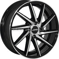 Литые диски Zorat Wheels ZF-TL0211N 6,5x16 4x100 ET38 dia67,1 (BMF)