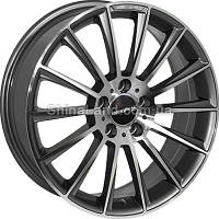 Литые диски Zorat Wheels ZF-MB139 7,5x17 5x112 ET47 dia66,6 (GMF)