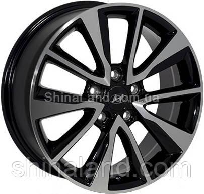 Литые диски Zorat Wheels ZF-TL0283NW 7x17 5x114,3 ET52 dia67,1 (BMF)