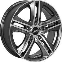 Литые диски Zorat Wheels ZW-392 7x16 5x115 ET38 dia70,2 (MK-P)