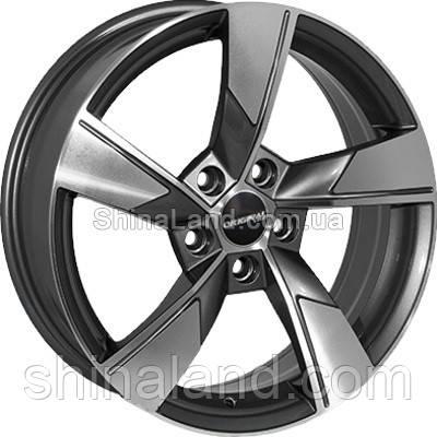 Литые диски Zorat Wheels ZF-SK522 7x17 5x112 ET40 dia57,1 (GMF)