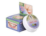 Растительная зубная паста с гвоздикой и ромашкой. 5 star Antibacterial Herbal Toothpaste. 25 гр