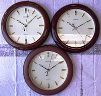 Часы настенные GoTime для дома и офиса GT-3301WS