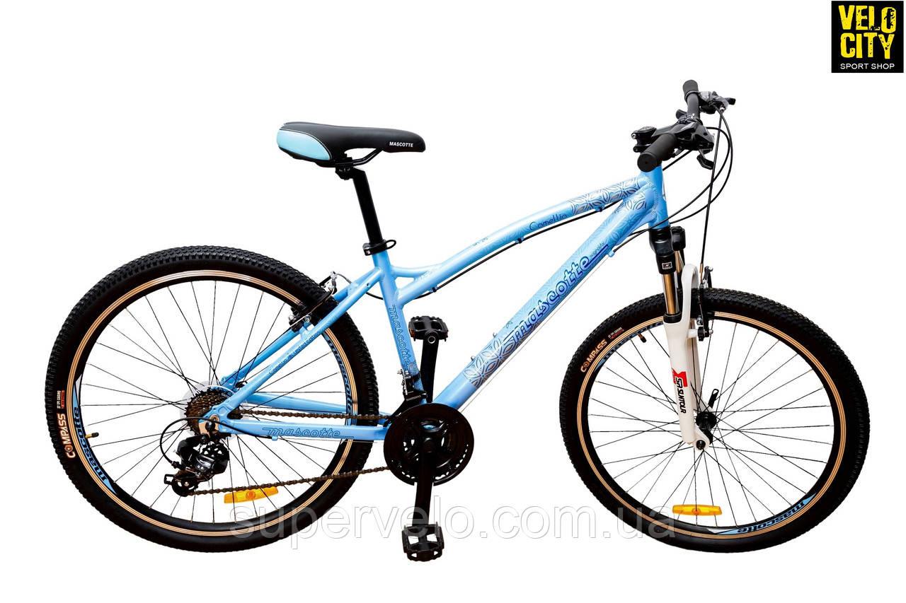 e1102ab4a Велосипед Mascotte Camellia 26