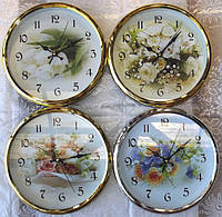 Часы настенные SIRIUS для дома и офиса GT-2431F