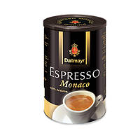Dallmayr Espresso Monaco кофе молотый ж/б Германия