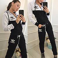 Женский костюм adidas Мод 678  (НКН)