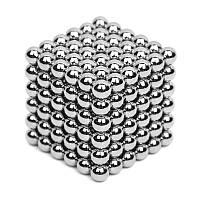 Магнит Neo Cube Нео Кб 5мм, магнитные шарики, магнитный неокуб, головоломка Neocube, Антистресс