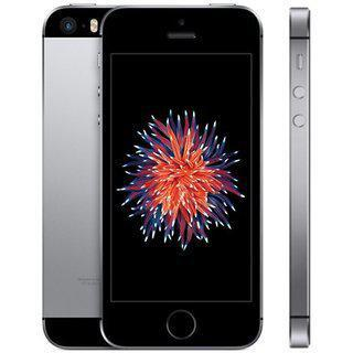 Apple iPhone SE 32GB Space Grey (MP822) Восстановленный