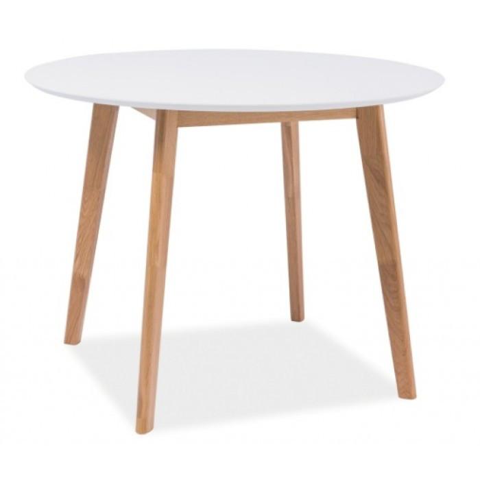 Стіл кухонний обідній з дерева Модерн D900 Меблі-Захід