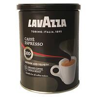 Lavazza Caffe Espresso кофе молотый ж/б 250 гр