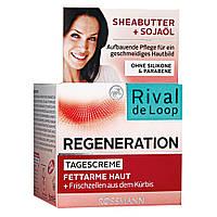 Rival de Loop Regeneration Tagescreme - Дневной регенерирующий крем для лица