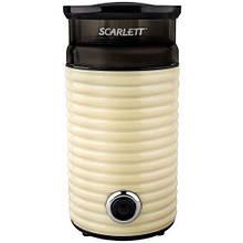 Кофемолки Scarlett SC-CG44502 бежевый