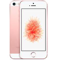 Apple iPhone SE 64GB Rose Gold (MLXQ2) Refurbished