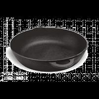 Сковорода жаровня чавунна 320х60 32см
