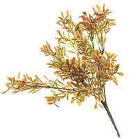 Искуственный цветок ветка 35 см 054FW