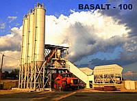 Быстромонтируемая БСУ «БАЗАЛЬТ-100» Бетонный завод