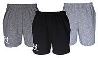 NEW! Трикотажные мужские шорты для спорта и досуга - серия Bonden ТМ УКРТРИКОТАЖ!