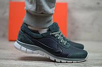 Мужские кроссовки Nike (сетка)  1059