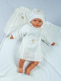 Крыжмы, одежда и аксессуары для крещения