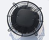 Осевой промышленный вентилятор Sigma 200, фото 2