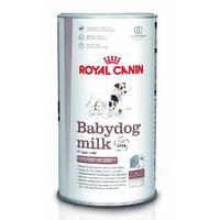 Заменитель молока Royal Canin (Роял Канин) Babydog milk (БЕБИДОГ МИЛК) для щенков, 400 г
