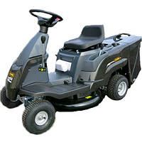 Садовый трактор Alpina BT66