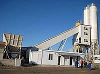 Бетонный завод «БАЗАЛЬТ-150»