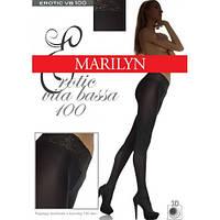 Колготки Marilyn (Мэрилайн) Erotic Vita Bassa 100